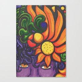 Odessa Canvas Print