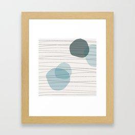 Coit Pattern 24 Framed Art Print