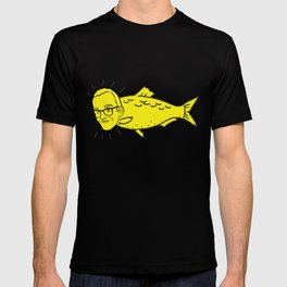 Keith Herring T-shirt
