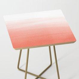 Blush Wash Side Table