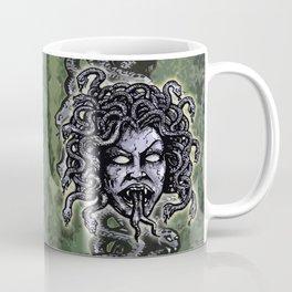 Medusa Gorgon Coffee Mug