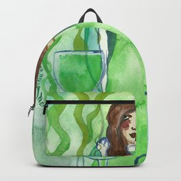 Sweet Poison Backpack