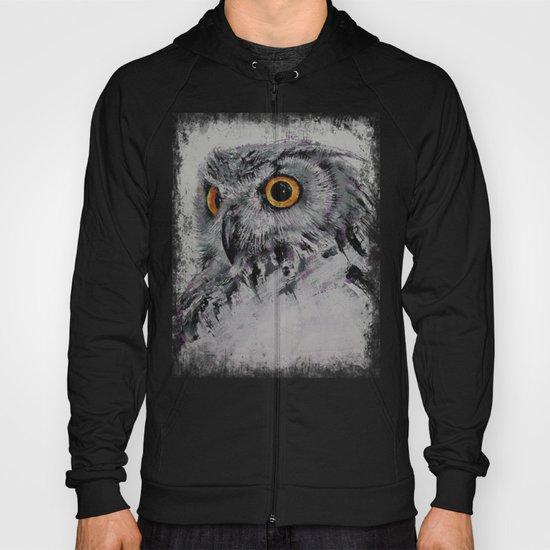 Spirit Owl Hoody