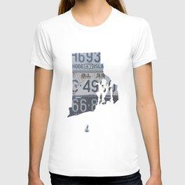 Vintage Rhode Island T-shirt