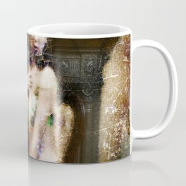 Vintage Boudoir Coffee Mug