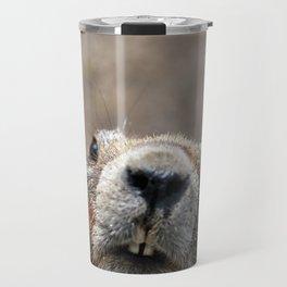 Marmot Travel Mug