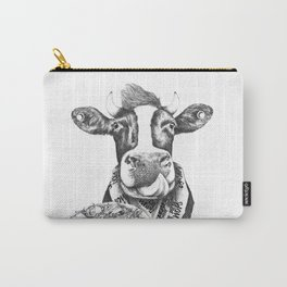 Picky Moo Carry-All Pouch