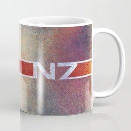 Mass Effect's N7 Coffee Mug