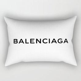 Balenciaga Rectangular Pillow