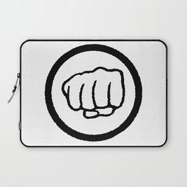 Fist Laptop Sleeve