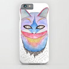 What's new pussycat? Slim Case iPhone 6s