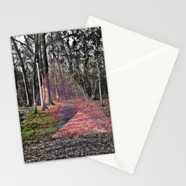 SEASONS Stationery Cards