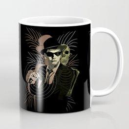 G-Man on Holiday Coffee Mug