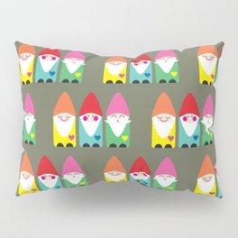 BFF Gnomes I Pillow Sham