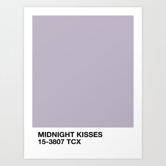 midnight kisses by shvvdes