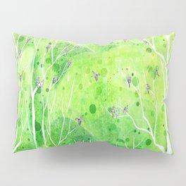 Beautiful Forest Pillow Sham