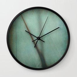 Mystify Me Wall Clock