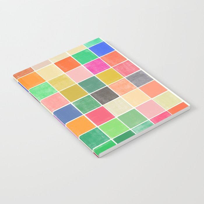 colorquilt 2 Notebook