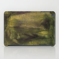 tapestry iPad Cases featuring Tapestry by Martin A. Bartels