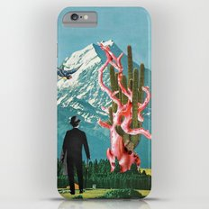 Fellowship of the Opposites iPhone 6 Plus Slim Case
