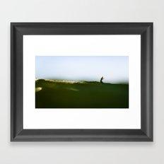 Jade of 81 Framed Art Print