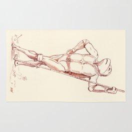 Donatello Rug