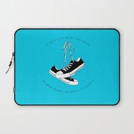 Outcasts Laptop Sleeve