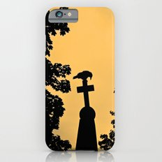 Catching Halloween Slim Case iPhone 6s