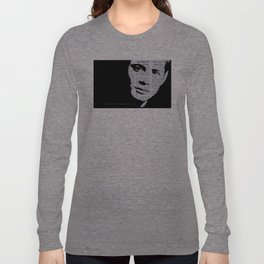 Paper Long Sleeve T-shirt