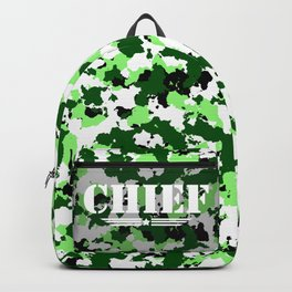 Chief 7 Backpack