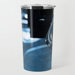 Jazz Quartet Travel Mug