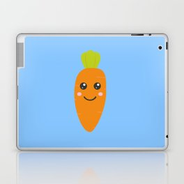 Cute baby carrott Laptop & iPad Skin