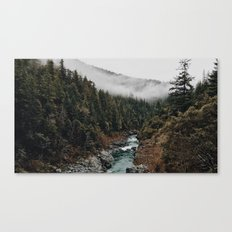 Landscape #photography Canvas Print
