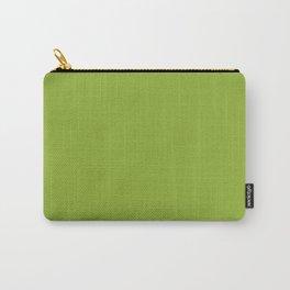 Stowaway ~ Fern Green Carry-All Pouch