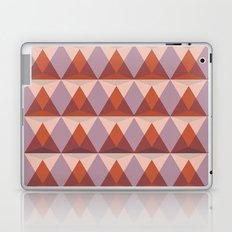 Midcentury Pattern 08 Laptop & iPad Skin