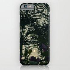 Coconut Moon Slim Case iPhone 6s
