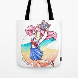 Chibiusa Tote Bag