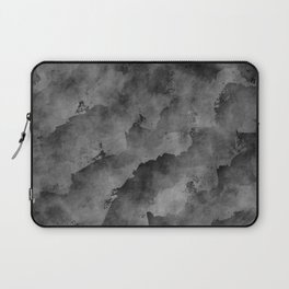 DARK SHADE Laptop Sleeve
