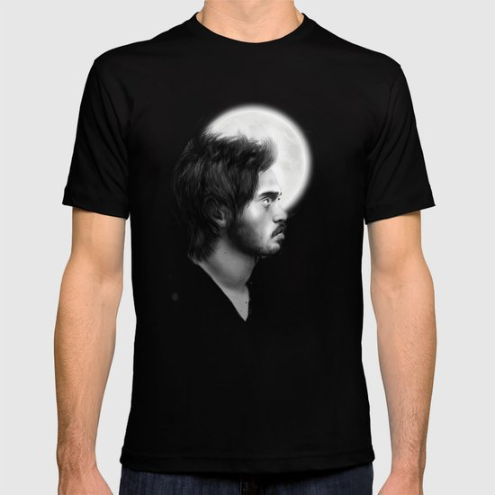 The Moon Child T-shirt