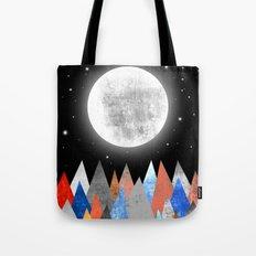 MoonLight XC Tote Bag