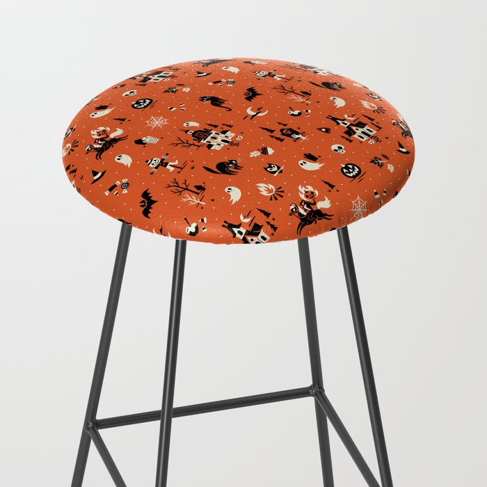 Lil Spookies Bar Stool