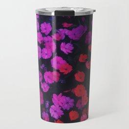 flower blvd Travel Mug