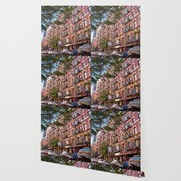 Lower eastside new york Wallpaper