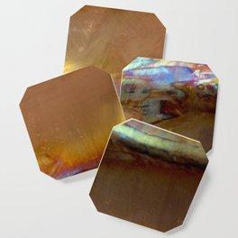 copper blaze Coaster