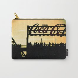 fenway. Carry-All Pouch