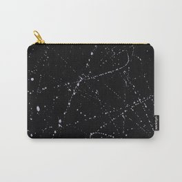 Dazed + Confused [Black] Carry-All Pouch