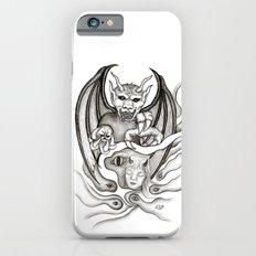 Midnight Dream - Devils iPhone 6s Slim Case