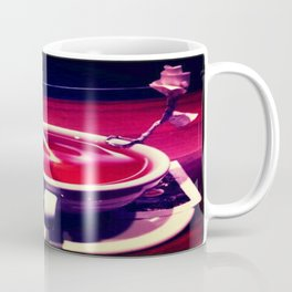 TEA Coffee Mug
