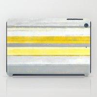 lemon iPad Cases featuring Lemon by T30 Gallery
