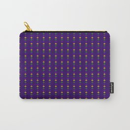 Mardi Gras PGG Carry-All Pouch